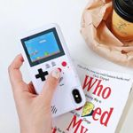 Classic Gaming iPhone Case