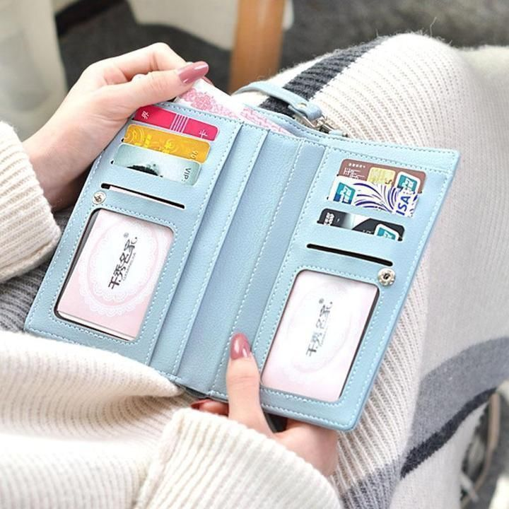 All-In-One Crossbody Phone Bag (New 2019)