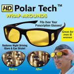 Night Vision HD Driving Glasses
