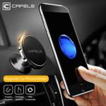 360 Degree Universal Magnetic Car Phone Holder