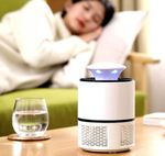 【Limited Sale: 50% OFF】Electric Mosquito Killer Lamp