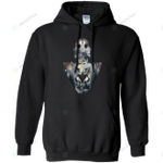 The Giant Pullover Hoodie