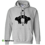 ARMOR SHADOW Pullover Hoodie