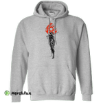 TRADITIONAL WIDOW MAKER Pullover Hoodie