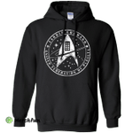 Star lord Pullover Hoodie