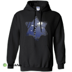My Star Pullover Hoodie