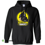 Knight Pullover Hoodie