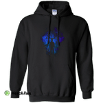 DEATHLY HALLOWS Pullover Hoodie