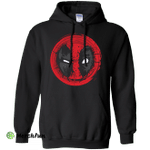 I am the Dead Pullover Hoodie