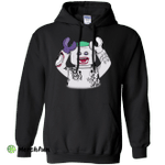 Jared Lego Pullover Hoodie
