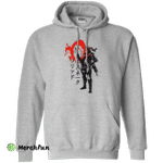 Traditional Solid Pullover Hoodie