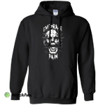 Embrace Pain Pullover Hoodie