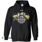 Sugar and Splice Pullover Hoodie
