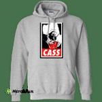 CASS Pullover Hoodie