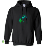 COLOSSUS ART Pullover Hoodie