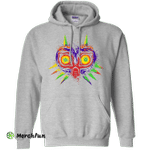 The ancient evil Pullover Hoodie