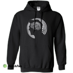 A Dimension of Mind Pullover Hoodie
