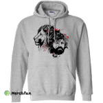 MY LION Pullover Hoodie