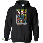 Born Leader Pullover Hoodie