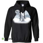 my little walky Pullover Hoodie