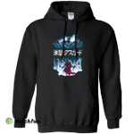 Attack On Asgard Pullover Hoodie