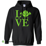 Love craft Pullover Hoodie