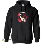 Chibi Space Pullover Hoodie