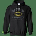 Gotham University Pullover Hoodie