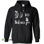 The Beat Alls Pullover Hoodie