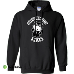 Sons of Anarkitty Pullover Hoodie