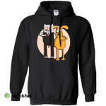 A Grand Adventure Pullover Hoodie