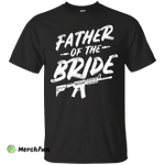 Men's Father of the Bride T-Shirt