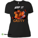 Keep It Gritty Philly Flyers Mascot Ladies' Boyfriend