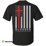 One Nation Under God Blessed