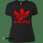 Dracarys Ladies' Boyfriend