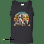 The Possum George Tank Top