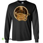 Kenny Rogers Long Sleeve