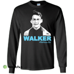 Walker - Blue collection Long Sleeve