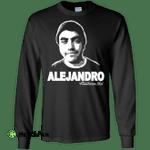 Alejandro Long Sleeve