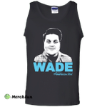 Wade - Blue collection Tank Top