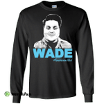 Wade - Blue collection Long Sleeve