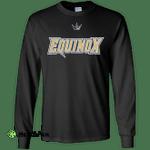 Brian F Equinox Long Sleeve