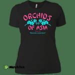 Orchids of Asia Day Ladies' Boyfriend