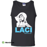 Laci - Blue Collection Tank Top