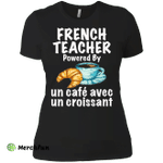 French Teacher Ladies' Boyfriend