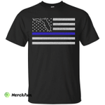 Florida Thin Blue Line Police State