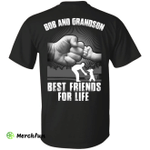 Bob And Grandson Best Friends For Life