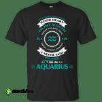 I'm An Aquarius