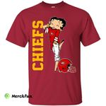 BB Kansas City Chiefs T Shirts