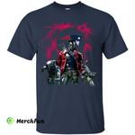 Guns New England Patriots T Shirt